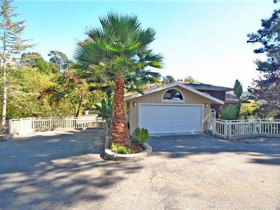 337 S Morning Sun Ave, Mill Valley, CA 94941