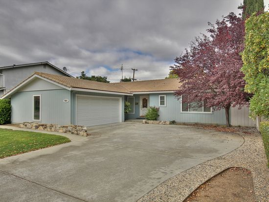 4607 Corona Dr, San Jose, CA 95129