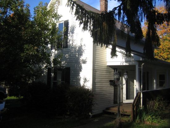 12 Marion St, Mount Vernon, OH 43050