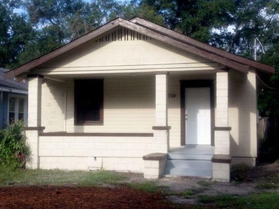 3724 Walnut St, Jacksonville, FL 32206