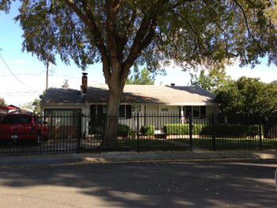 1442 Wilshire Ave, Stockton, CA 95203