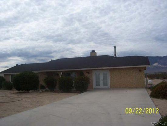 35981 Sage St, Lucerne Valley, CA 92356
