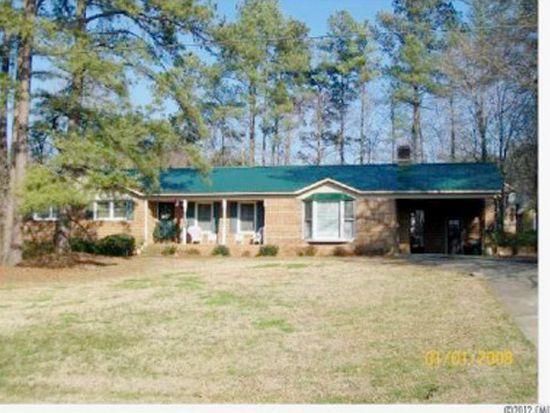 404 Highland Dr, Wadesboro, NC 28170