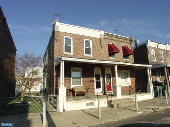 7108 Vandike St, Philadelphia, PA 19135