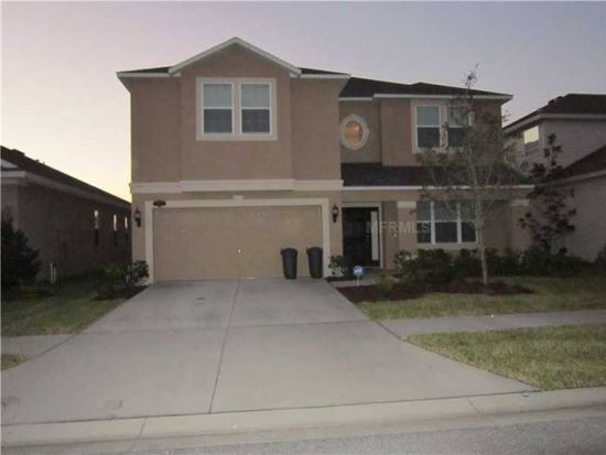 10931 Ancient Futures Dr, Tampa, FL 33647