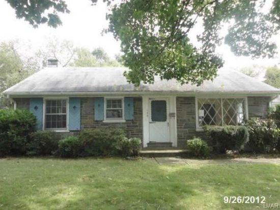 126 Jefferson St, Emmaus, PA 18049