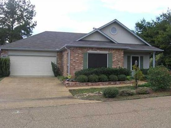 401 Twin Lks N, Clinton, MS 39056