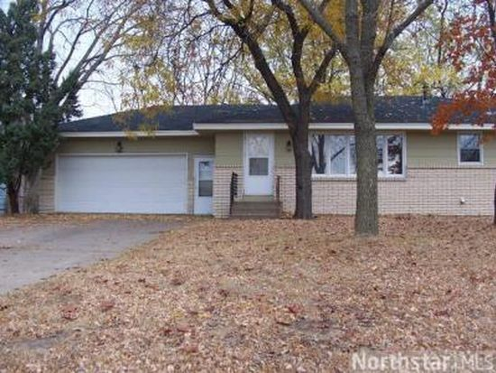 8203 Able St NE, Minneapolis, MN 55432