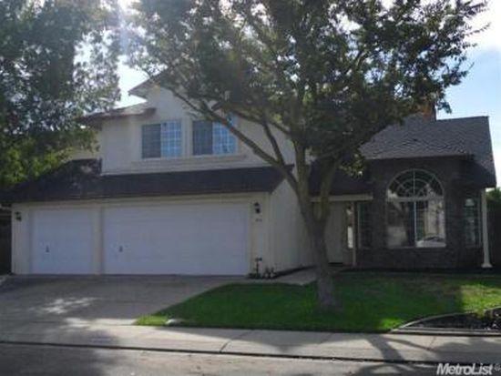 3400 Burnside Ave, Modesto, CA 95354