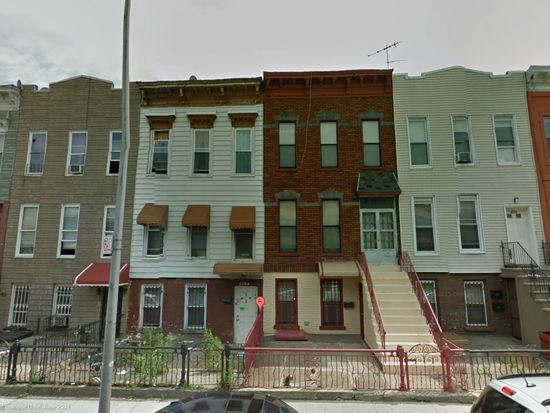1268 Sterling Pl, Brooklyn, NY 11213