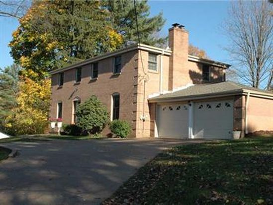 220 Rosscommon Rd, Wexford, PA 15090