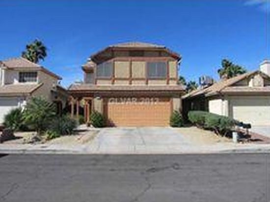 7233 Walnut Ridge Cir, Las Vegas, NV 89119