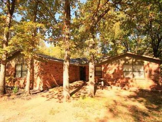 11129 S Timberline Dr, Norman, OK 73026