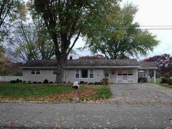 26801 Edwards Rd, Elkhart, IN 46514