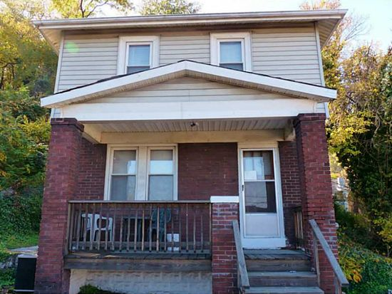 3302 Jane St, Pittsburgh, PA 15203