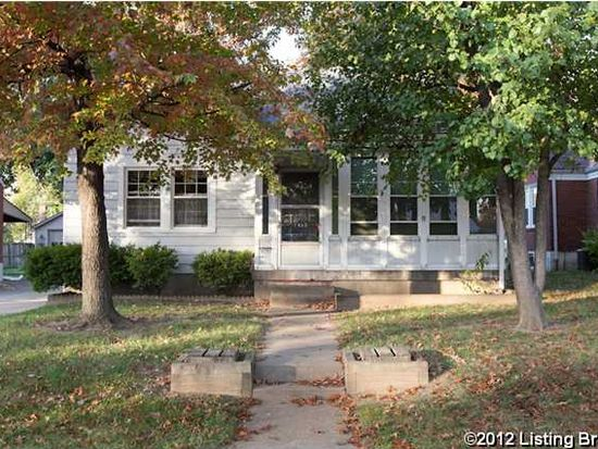 1430 Central Ave, Louisville, KY 40208