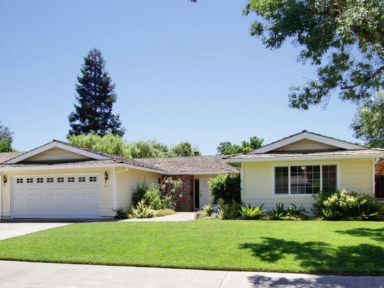 4128 Vista Way, Davis, CA 95618
