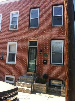1416 Haubert St, Baltimore, MD 21230