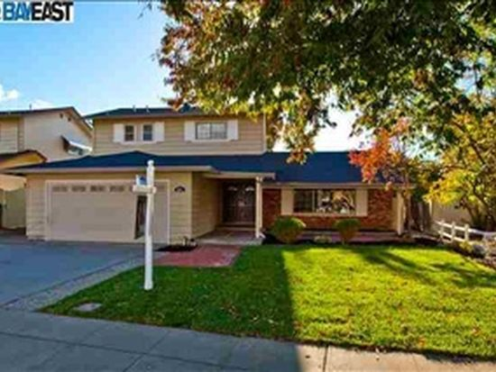 815 Keystone Way, Livermore, CA 94550