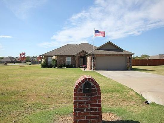 11802 Valley Ave, Collinsville, OK 74021