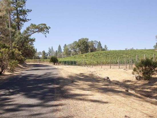 865 Bell Canyon Rd, Angwin, CA 94508
