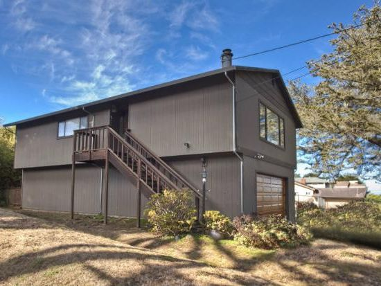 496 7TH St, Montara, CA 94037