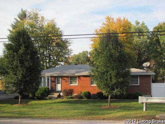 5303 Maryman Rd, Louisville, KY 40258