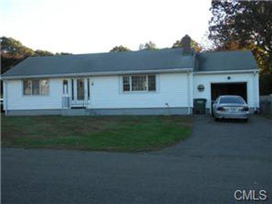 65 Woodmere Rd, Bridgeport, CT 06610