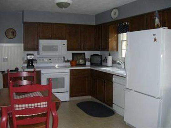 734 Greenfield Rd, Mercer, PA 16137