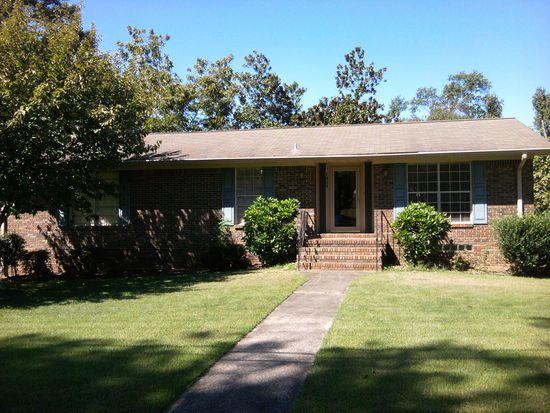 1607 Denson Ave SW, Cullman, AL 35055