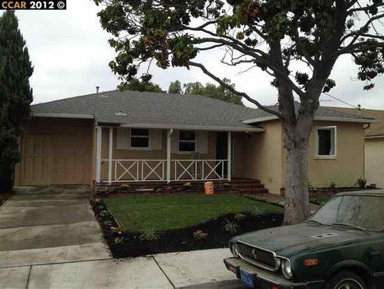 1297 Lillian Ave, San Leandro, CA 94578