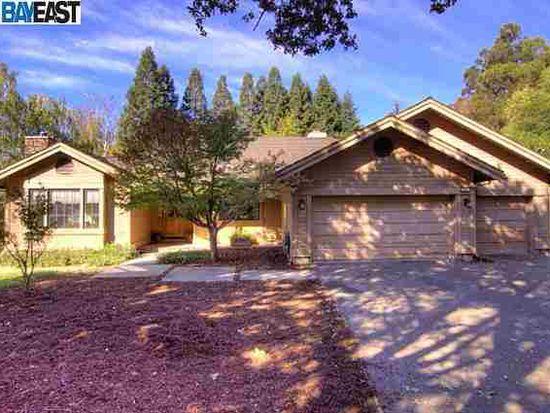 333 Montecillo Dr, Walnut Creek, CA 94595