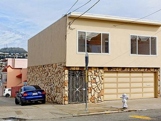 356 Grafton Ave, San Francisco, CA 94112