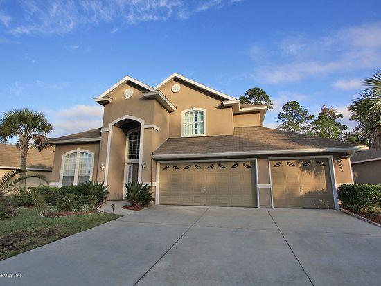 3291 Warnell Dr, Jacksonville, FL 32216