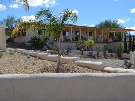 5101 W Camino De La Amapola, Tucson, AZ 85745