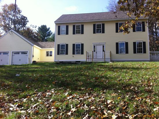 600 Foster St, North Andover, MA 01845