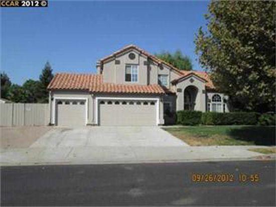 835 Outrigger Cir, Brentwood, CA 94513