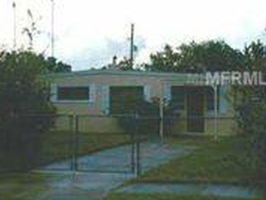 4064 Ferrow St, Orlando, FL 32811