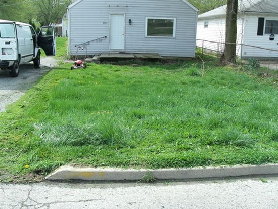 2007 W 25th St, Anderson, IN 46016