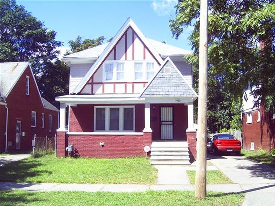 13935 Winthrop St, Detroit, MI 48227