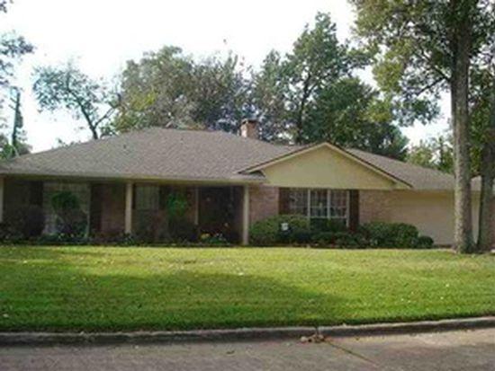 5575 Sul Ross Ln, Beaumont, TX 77706