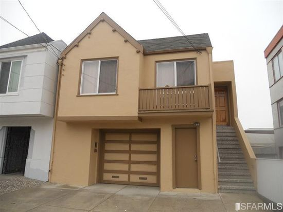 1319 40th Ave, San Francisco, CA 94122