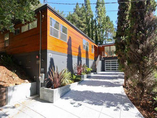 400 Vista Linda Dr, Mill Valley, CA 94941