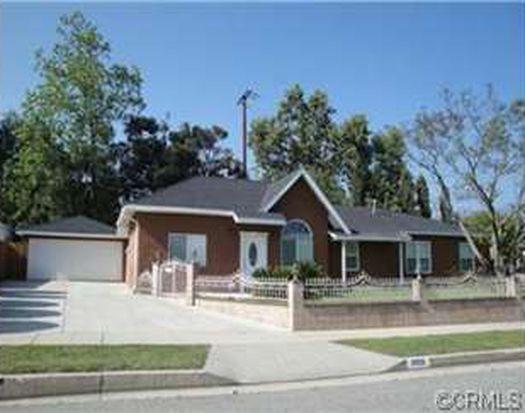 3933 Mohawk St, Pasadena, CA 91107