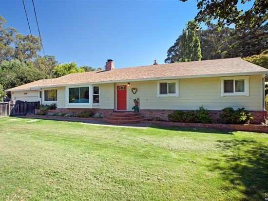 11660 State Route 1, Point Reyes Station, CA 94956