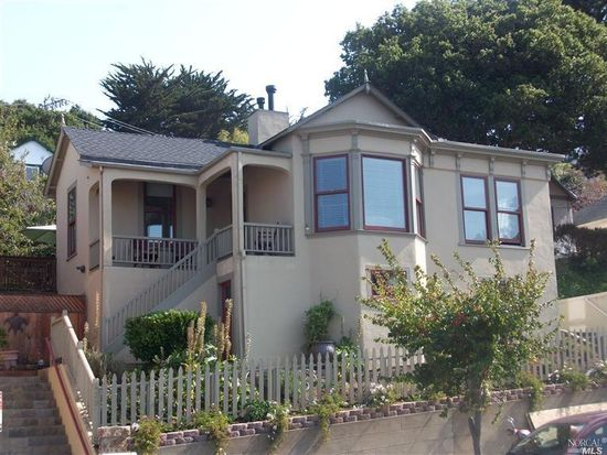 409 Johnson St, Sausalito, CA 94965
