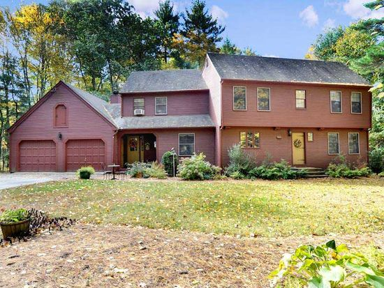 28 Mary Elizabeth Dr, Scituate, RI 02857