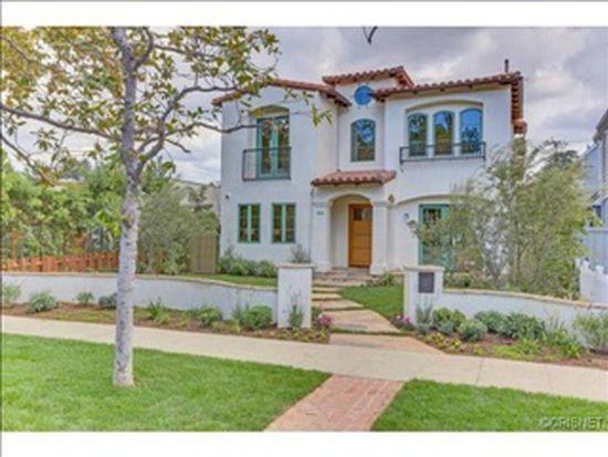 3818 Mound View Ave, Studio City, CA 91604