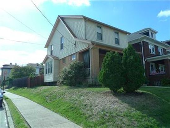 6934 Manistee St, Pittsburgh, PA 15206