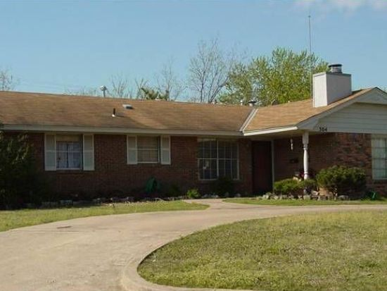 304 Mimosa Dr, Norman, OK 73069